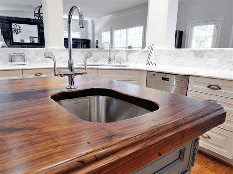 choosing the right kitchen countertops hgtv kitchen island countertops pictures ideas from hgtv hgtv