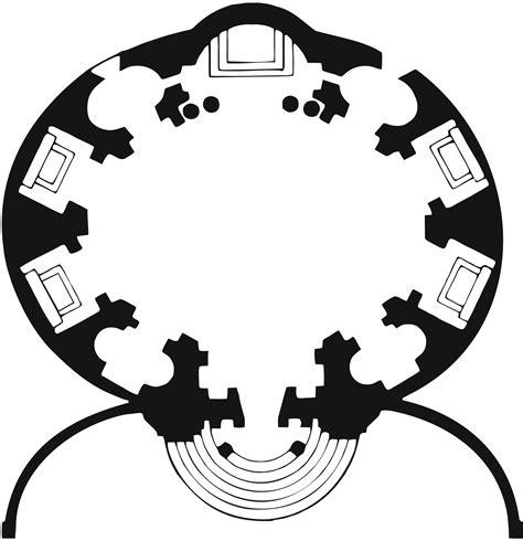 monarchy drawing  orleans saints logo frames