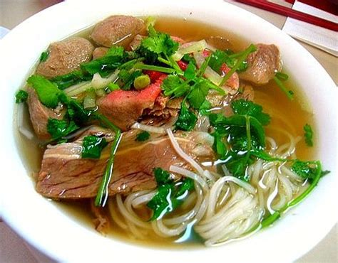cuisine pho food calories food food and