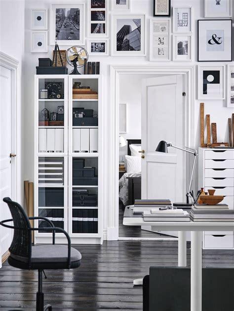 Ikea Hemnes Arbeitszimmer by Rooms Of Ikea 2016 Catalogue
