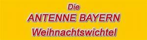 Antenne Bayern Rechnung Aktuell : antenne bayern weihnachtswichtel 2013 wertvolle weihnachtsgeschenke ~ Themetempest.com Abrechnung