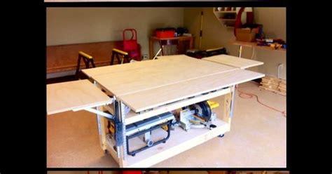 mobile work bench  family handyman httpus