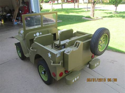 wooden jeep plans woodworking plan box plans for wooden jeep