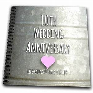 wedding anniversary gifts wedding anniversary gifts tin With 10th wedding anniversary gifts