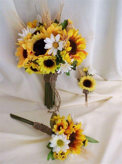 images  sunflower wedding theme  pinterest