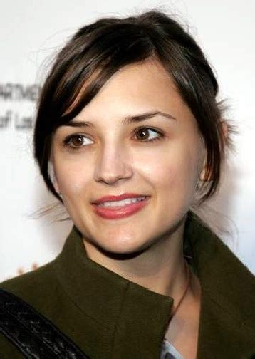 haircuts for hair with bangs 25 best ideas about rachael leigh cook on 4540
