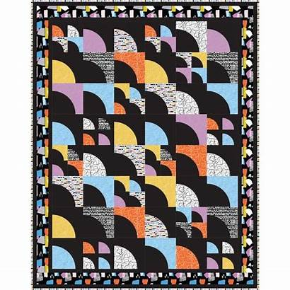 Quilt Patterns Pattern Collage Abstract Studio Paintbrush