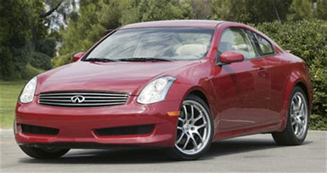 2006 Infiniti G35 Review by 2006 Infiniti G35 Review