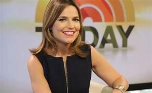 Savannah Guthrie : Today host oversleeps for the first ...