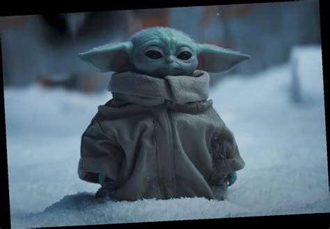 Baby Yoda Is Back In The Mandalorian Season 2 Trailer ...