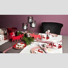 Tischdeko Weihnachten >> Tolle Tipps Hier Bei Westwing
