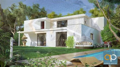 maisons modernes d architecte maison moderne d architecte architecte paca
