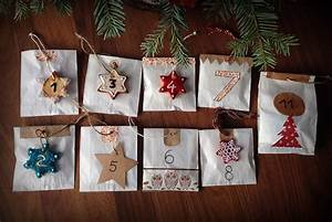 Weihnachtsgeschenke Für Die Frau : adventskalender selber machen 8 ideen f r die familie ~ Buech-reservation.com Haus und Dekorationen