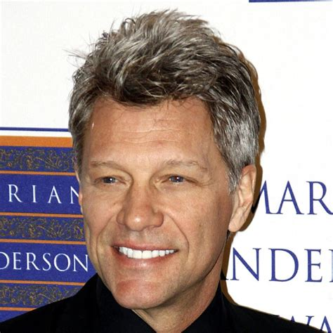 Happy Birthday Jon Bon Jovi Things You May Not