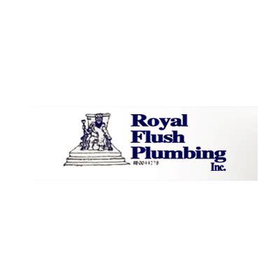 royal flush plumbing royal flush plumbing inc citysearch