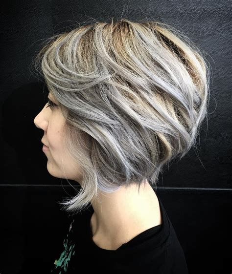 silber tönung haare dunkle haare grau f 228 rben dunkle haare grau f rben meine neue haarfarbe graue haare trend