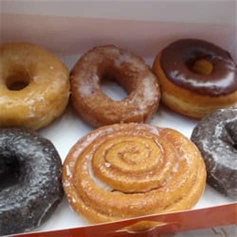 It was founded by william rosenberg in quincy, massachusetts, in 1950. Dunkin' Donuts - Donuts - Lawrenceville, GA - Reviews ...