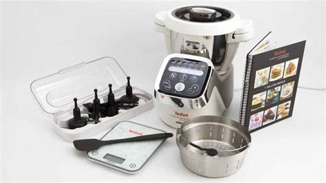 cuisine companion tefal cuisine companion fe800a 60 all in one kitchen