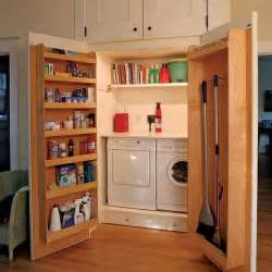 accordion doors interior home depot 40 clever laundry room storage ideas home design