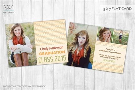 graduation card designs psd vector eps jpg downloa