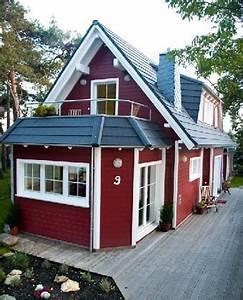 Wochenendhaus Bauen Kosten : beautiful fertighaus ferienhaus holzhaus photos ~ Lizthompson.info Haus und Dekorationen