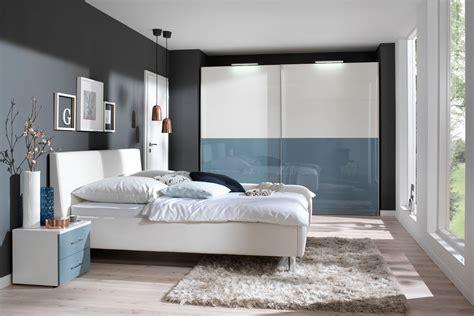 schlafzimmer klein idee wellem 246 bel schlafzimmer ksw level 2 blau wei 223 m 246 bel letz