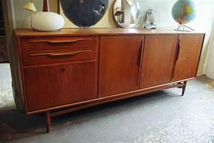 Meuble Scandinave Vintage : meuble scandinave des ann es 60 par le marchand d 39 oublis ~ Teatrodelosmanantiales.com Idées de Décoration