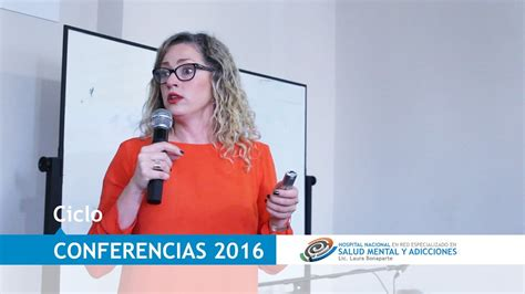 7ma. Conferencia - Dra. Geraldine Peronace - YouTube