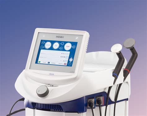 INDIBA launches Elite NS in Russia - INDIBA S.A. Deep Care
