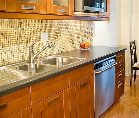6 Inspiring Kitchen Countertops For Your Remodel