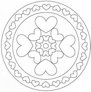 Pin Para Colorear Mandalas Dibujos De Enredados on Pinterest