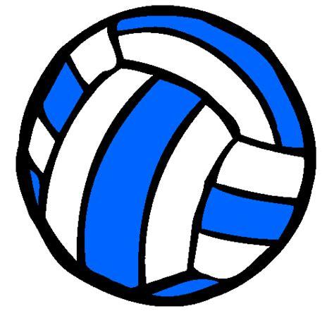 ballon si鑒e dessin de ballon de volley colorie par membre non inscrit le 26 de mai de 2011 à coloritou com
