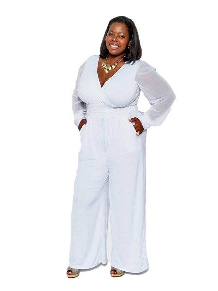 all white jumpsuit for plus size white jumpsuits car interior design