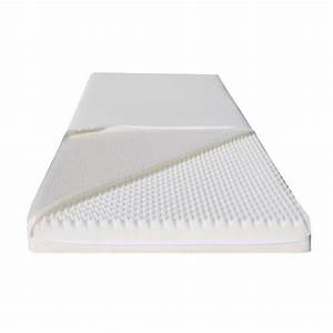 matelas mdf 90x200 dehoussable orthopedique anti With tapis anti allergique