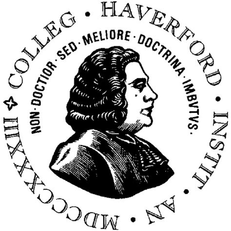 haverford college wikipedia