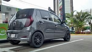 Hyundai I10 Tuning : empezo el tuning de mi b lido ~ Jslefanu.com Haus und Dekorationen