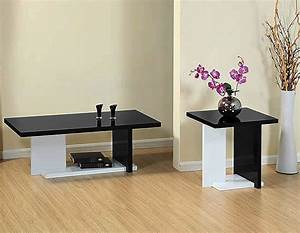 coffee end table sets cheap3 pc coffee table set faux With cheap white marble coffee table