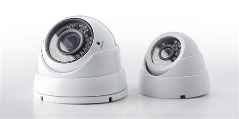 A Homeowners Guide To Buying A Security Camera