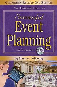 The Complete Guide To Successful Event Planning