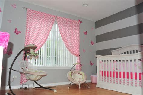 Melanias Nursery Project Nursery