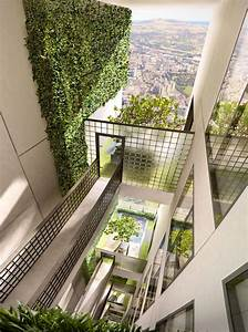 Real Estate Booms Ignoring Climate Responsive Buildings