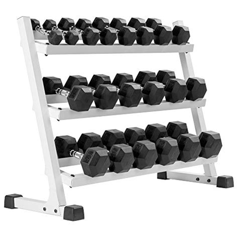 dumbbell rack set dumbbell sets with rack 5 best products review in 2016