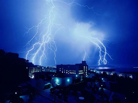 lightning wallpapers images and nature wallpaper