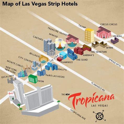 map of las vegas las vegas las vegas