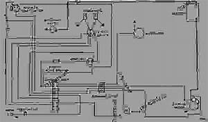 Wiring Diagram - Wheel Dozer Caterpillar 834