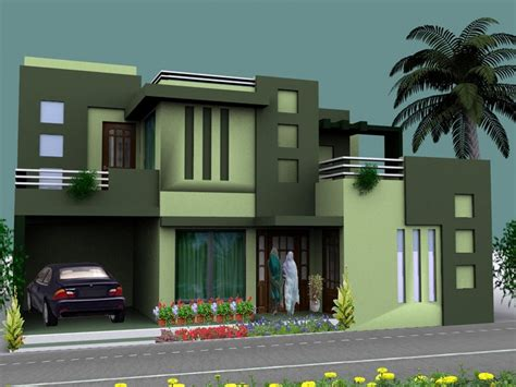 Indian Home Design Photos Elevation — House Style And