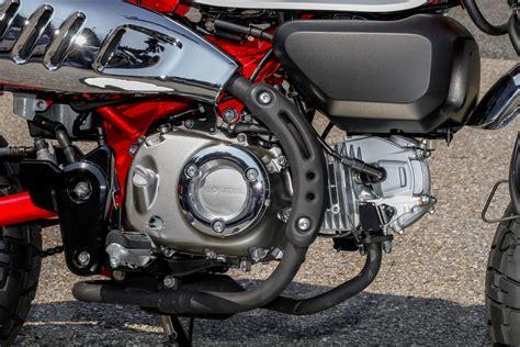 Gazgas Monkey 110 2019 by Gebrauchte Und Neue Honda Monkey 125 Motorr 228 Der Kaufen