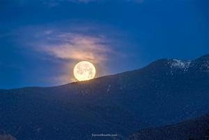 Photos from friends: June full moon | Today's Image | EarthSky