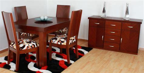 comedor deko ingemuebles muebles funcionales  tu