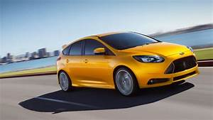 Ford Focus St Forum Complaints Spark Wiring Harness Recall